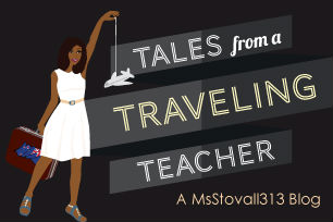 Tales From a Traveling Teacher image icon