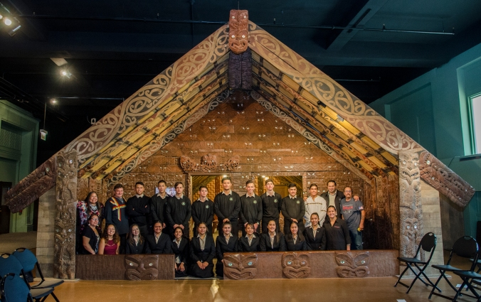 Photo credit: APJ Photography Te Kāpehu Whetū and our First People
