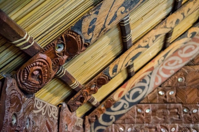 Photo credit: APJ Photography The Marae